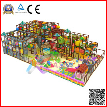 Novo 2014 Large Indoor Playground Equipment (TQB009CB)