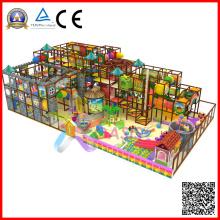Новое оборудование для детских игровых площадок 2014 года (TQB009CB)