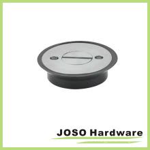 Not Adjustable Slider Series Hardware Door Sliding Fitting (BA207)