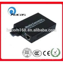 10/100M,20KM, Media convert, Fiber Ethernet Converter china offer