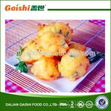Vente chaude traditionnelle de haute qualitéChinoise collation de légumes cuits au four
