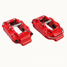 High performance auto parts for hyundai car 17rim whells WT5200 red caliper brakes CP5200 Family - 152mm Mounting Centres - 16.8mm thick pad