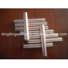 Hohe Dichte Wolfram Kupfer Rod für Vakuum elektrische Kontaktierung
