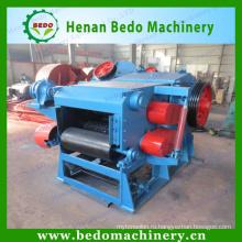 Производитель Китай промышленный дизельный и электрический деревянный chipper для бумажной фабрики
