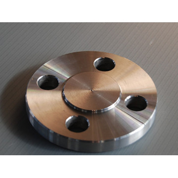 B16.5 BLIND FLANGE FORGED FLANGE