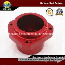 CNC Machining Anodized Aluminium Accessories