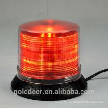 9 ~ 30V красный светодиод чрезвычайным Бикон стробоскопы