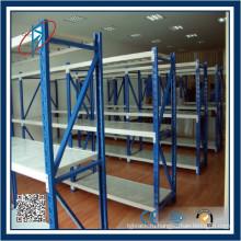Складская система для складских помещений среднего класса