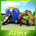 Kids magic inn play land equipment