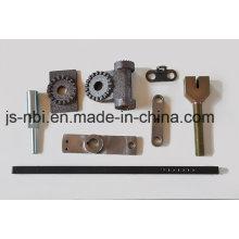 Accessoires de coulée de précision / fonderie