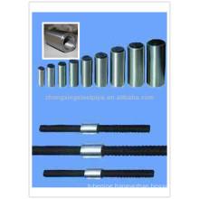 rebar coupler,rebar sleeve,rebar construction connector