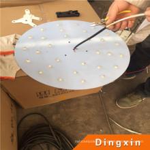 Lumière solaire de jardin de DC12V 30W LED avec du CE
