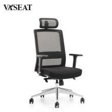 2018 nouvelle chaise de bureau de directeur exécutif de haute qualité utilise le gaslift de la classe 4 avec la norme de BIFMA