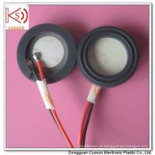Boa qualidade 20mm, RoHS ISO9001 1.7MHz Peça de atomização ultra-sônica