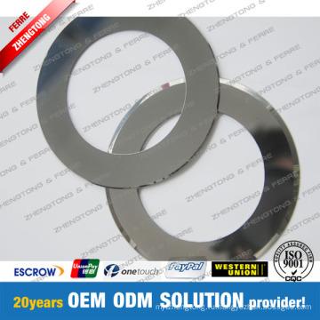 Металлическая фольга разрезая лезвия для литий-ионных аккумуляторов