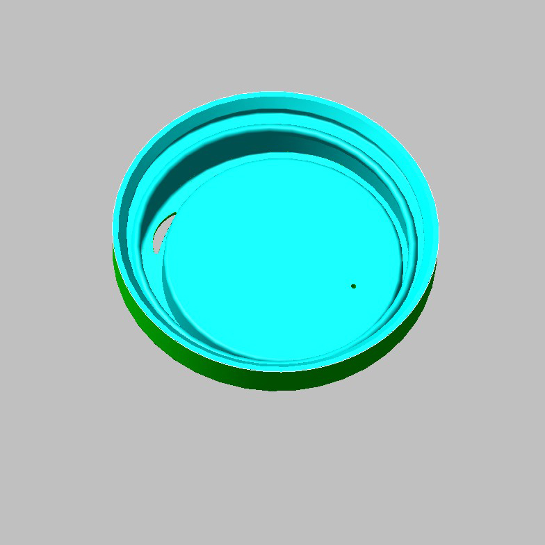 Silicone Cup Or Bowl