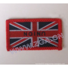 Woven Badge,embroidery, trims , cloth accessories