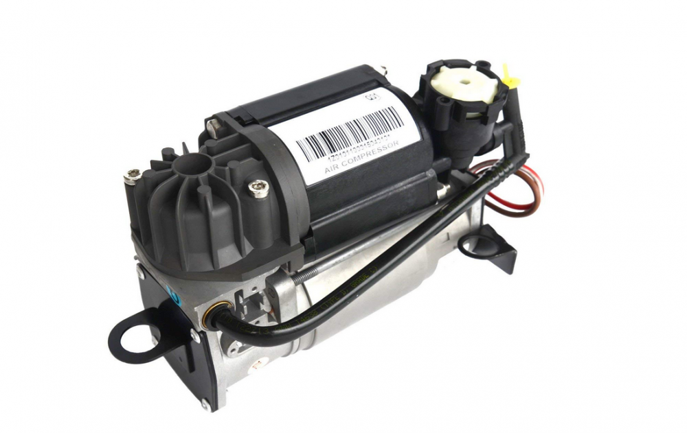 New Air Suspension Compressor Pump for Mercedes W220