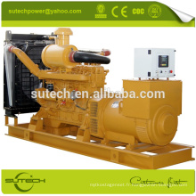 Pas cher! SC9D340D2 200kw / 250Kva groupe électrogène diesel Shangchai Dongfeng