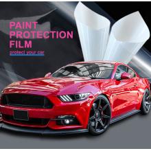 Película protectora de pintura transparente de TPU autocurativo de alta calidad