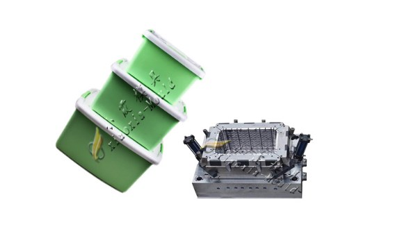 Plastic Making Mould