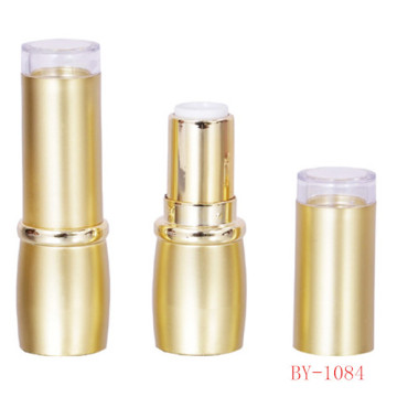 Gorgeous Plump Gold Lipstick Tube