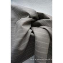Tela de lã pura para atender