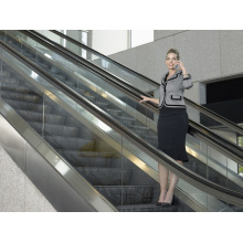 Торговый центр Aksen Escalator High Rise Type