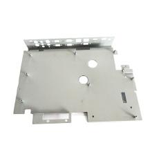 OEM Customized Metal Parts Aluminium Alloy Steel Punching Precision Blank Sheet Metal Stamping