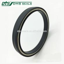 spring seal hydraulic cylinder seal kits lip seal