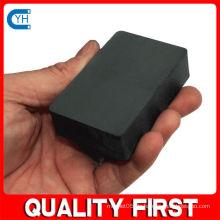 Made in China Hersteller & Fabrik $ Supplier High Quality Block Ferrite Magnet