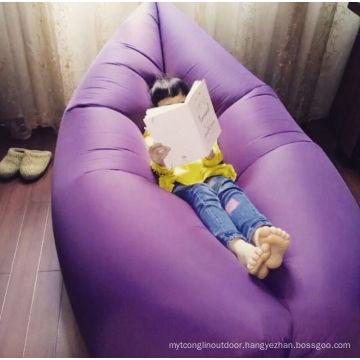 Lamzac Hangout Laybag Inflatable Sleeping Bag / Inflatable Banana Sleeping Bag