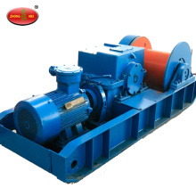 JH Series Coal Mine Explosion-Proof Prop-Pulling Winch Hoist