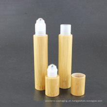 Embalagem Especializada em Rolo de Bambu em Plástico 15ml. 20 ml (NRB16)