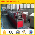 Máquina formadora de canalones