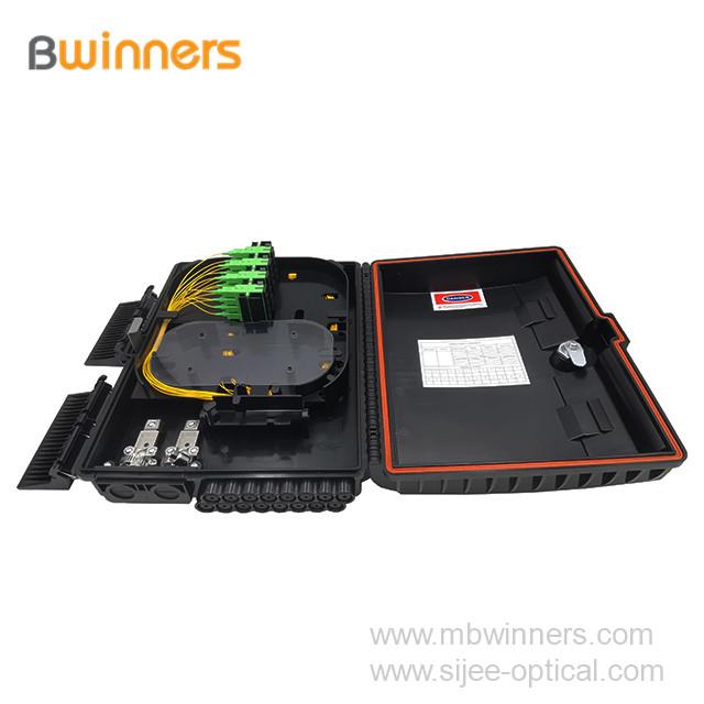 Fiber Optical Junction Box Ftth