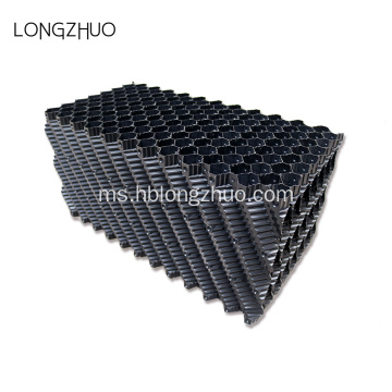 Penyejuk Tower Fill Sheets PVC Block Blocks
