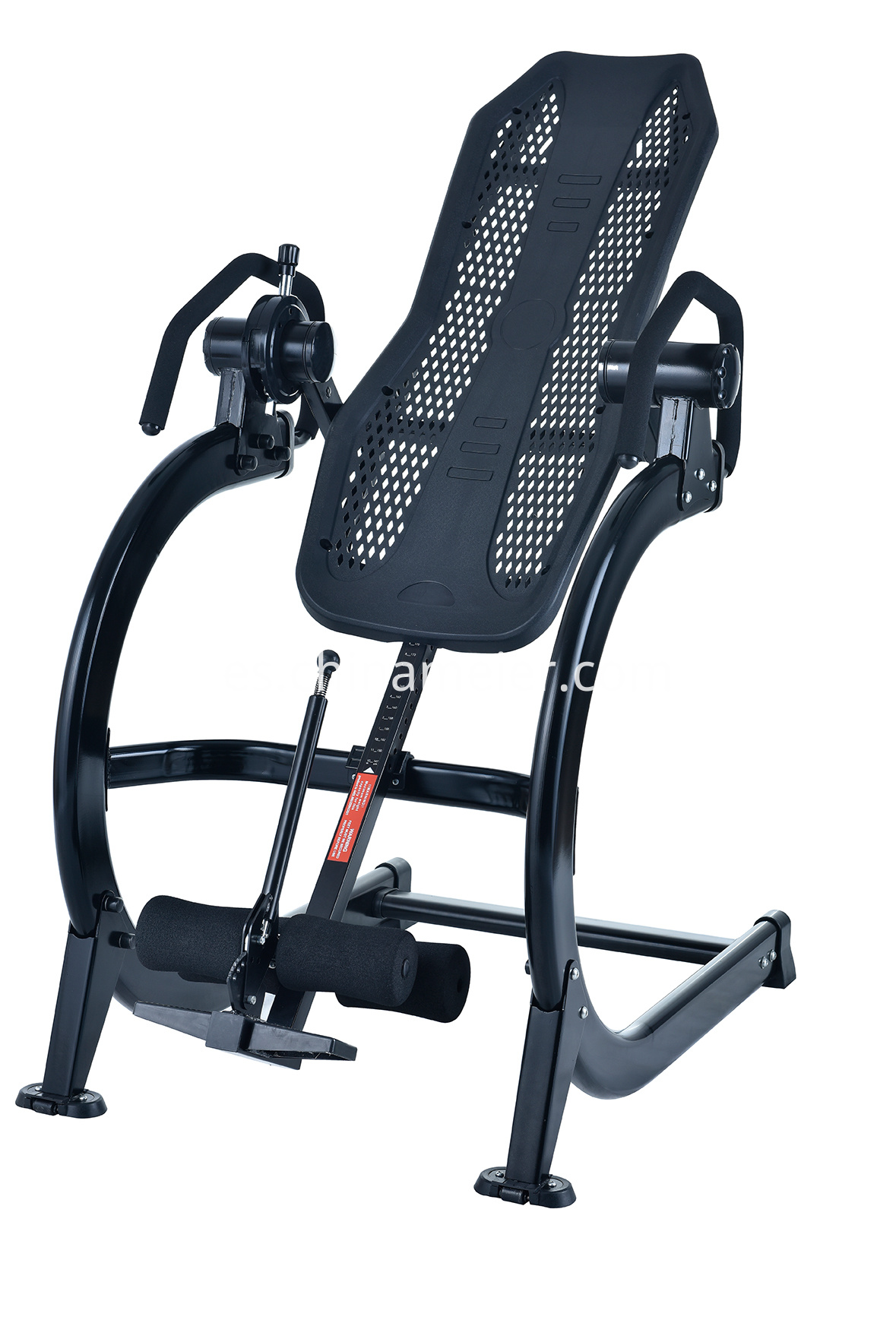 Fitness Machine Inversion Table