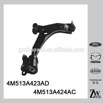 Original Car Parts Front Control Arm for Fo-cus Volvo 4M513A423AD 4M513A424AC