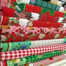 Factory Best Selling Polyester Printing Mini Matt Fabric