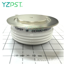 Capabilty Disc Powerex Thyristor DCR804 Configurazione
