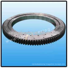 High quality excavator Slewing Ring with low price made by Wanda