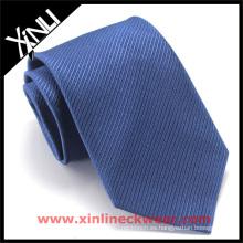 Corbatas en blanco al por mayor hechas a mano del poliéster