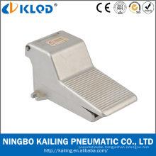 3/2 way alloy material Pneumatic Foot Control Valve FV320