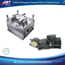 Moldeo por inyección de piezas del acondicionador de aire del coche de plástico