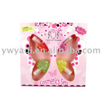 lip color gift cosmetic set