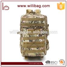Bolso táctico militar de alta calidad de la mochila del combate de la alta calidad del nuevo estilo