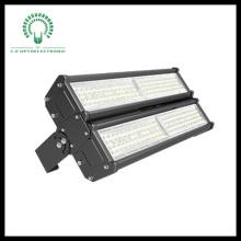 Nouvelle conception industrielle utilisée IP65 100W / 150W / 200W / 400W LED lumière linéaire élevée de baie