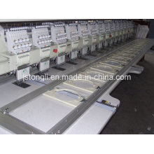 High Efficiency Multi-Head Plain Embroidery Machine (TL915)
