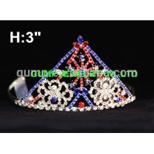 Diadème du strass tiara